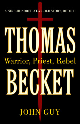 Thomas Becket - cover
