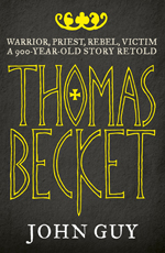 Thomas Becket - UK