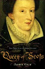 My Heart is My Own: The Life of Mary Queen of Scots - US